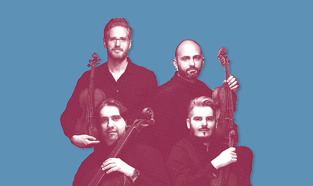 Quartetto di Cremona & Friends